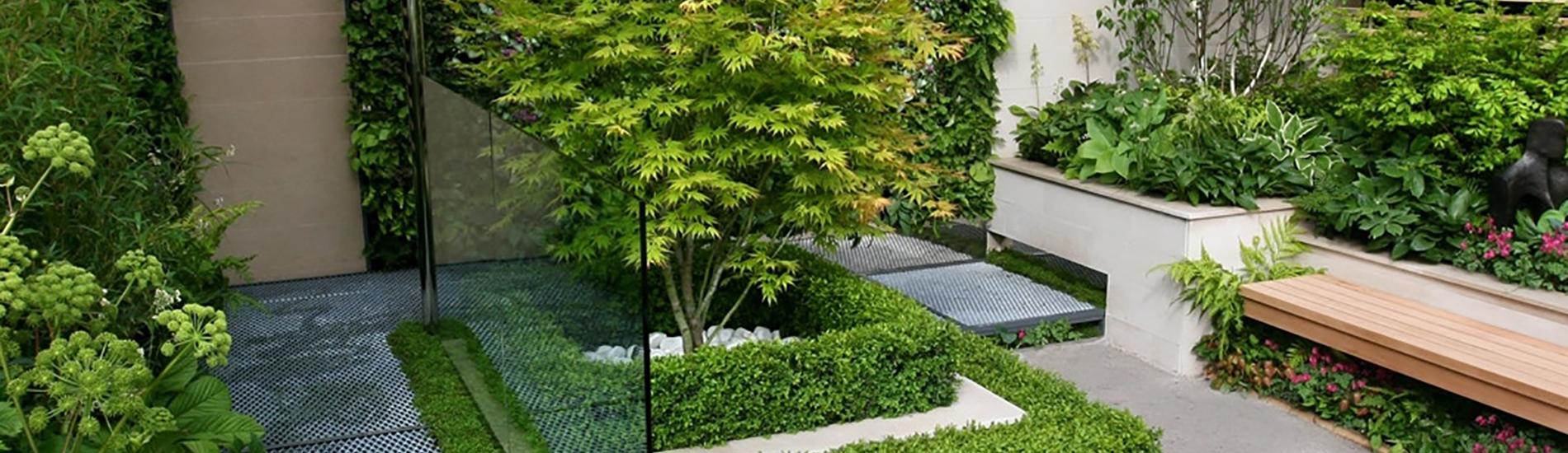 Dise o y decoraci n de jardines jardines de costa rica for Diseno y decoracion de jardines